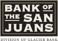 Bank of the San Juans logo